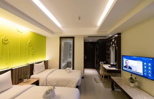 фото отеля Bay Beach Resort Pattaya (ex. Swan Beach Resort) изображение №21