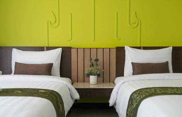 фото отеля Bay Beach Resort Pattaya (ex. Swan Beach Resort) изображение №5