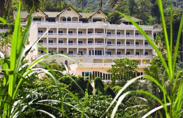 фото отеля Eden Resort изображение №21