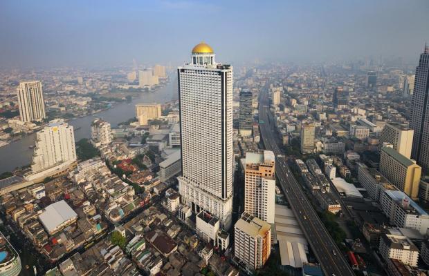 фото отеля Tower Club at Lebua изображение №13