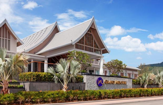 фото отеля Grand Mercure Phuket Patong изображение №45