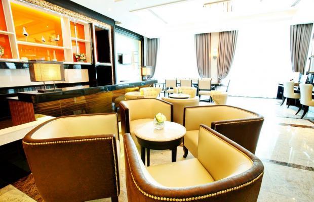 фотографии отеля Intimate Hotel (ex. Tim Boutique Hotel) изображение №31