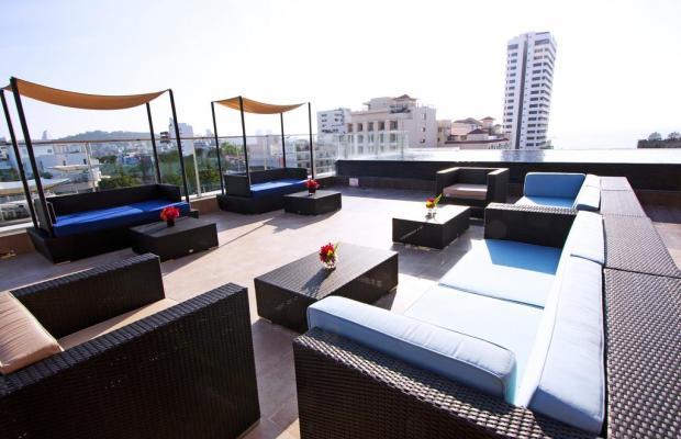 фото отеля Intimate Hotel (ex. Tim Boutique Hotel) изображение №25