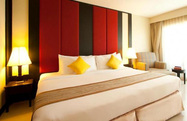 фотографии Intimate Hotel (ex. Tim Boutique Hotel) изображение №4