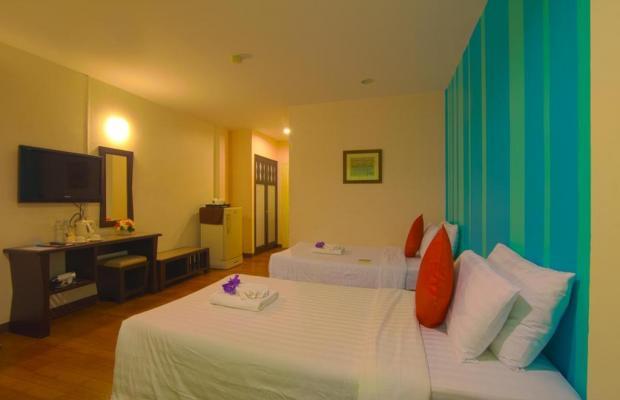 фото Woraburi Sukhumvit Hotel & Resort изображение №10