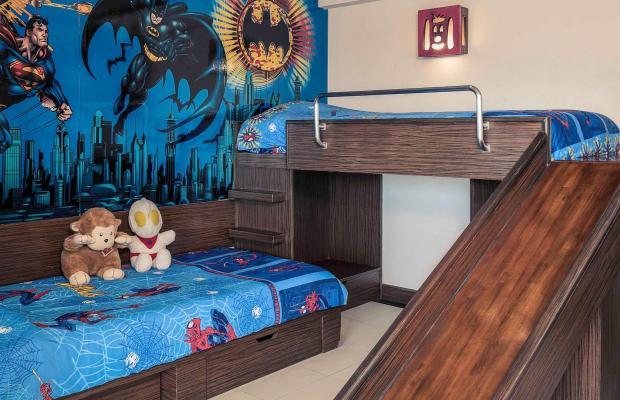 фото Mercure Hotel Pattaya (ex. Mercure Accor Pattaya) изображение №70