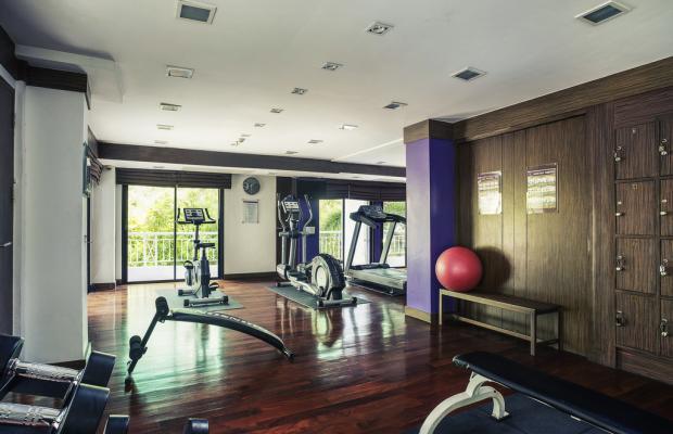 фото отеля Mercure Hotel Pattaya (ex. Mercure Accor Pattaya) изображение №69