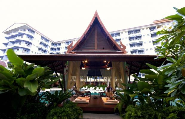 фотографии Mercure Hotel Pattaya (ex. Mercure Accor Pattaya) изображение №44