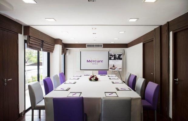 фото отеля Mercure Hotel Pattaya (ex. Mercure Accor Pattaya) изображение №13