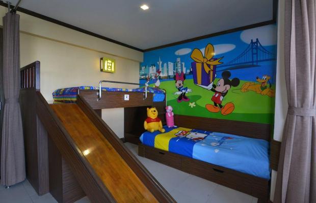 фото Mercure Hotel Pattaya (ex. Mercure Accor Pattaya) изображение №6
