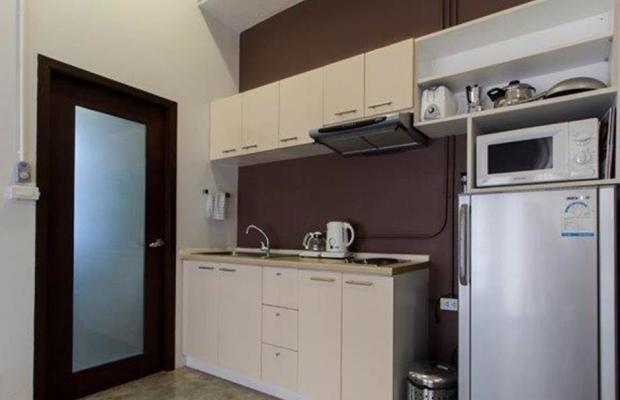 фото отеля T Series Place Serviced Apartment (ex. 212 Serviced Apartment) изображение №13