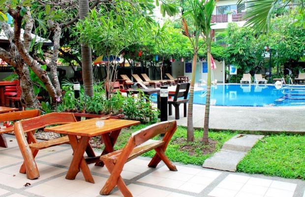 фото отеля Mermaid's Beach Resort Jomtien изображение №17