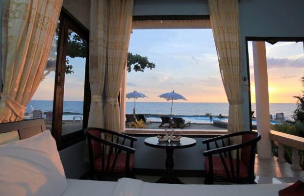 фото Amantra Resort & Spa изображение №6