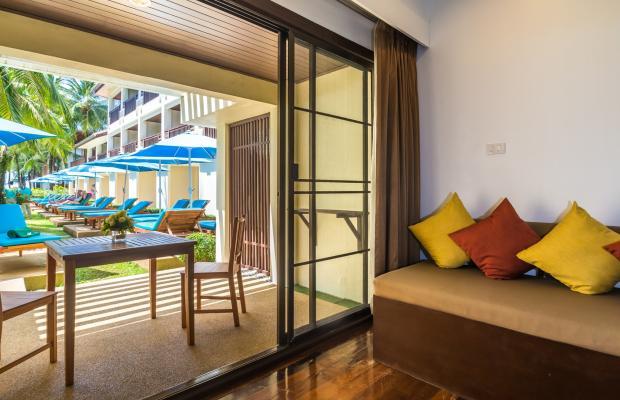 фотографии The Briza Beach Resort (ex. The Briza Khao Lak) изображение №40