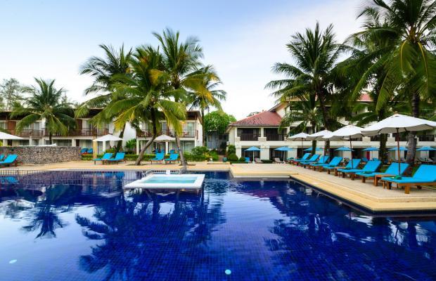 фотографии отеля The Briza Beach Resort (ex. The Briza Khao Lak) изображение №19