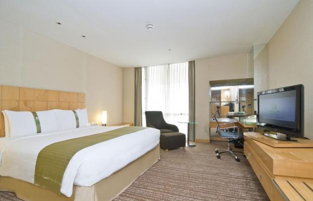 фотографии Holiday Inn Bangkok изображение №20
