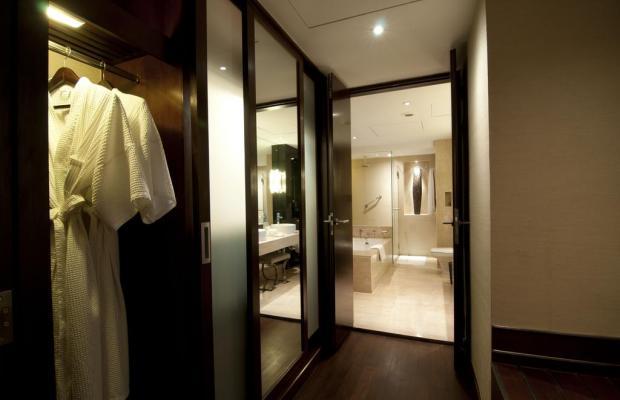 фотографии отеля Holiday Inn Bangkok изображение №19