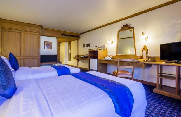фотографии отеля Lotus Hotel Pang Suan Kaew изображение №15