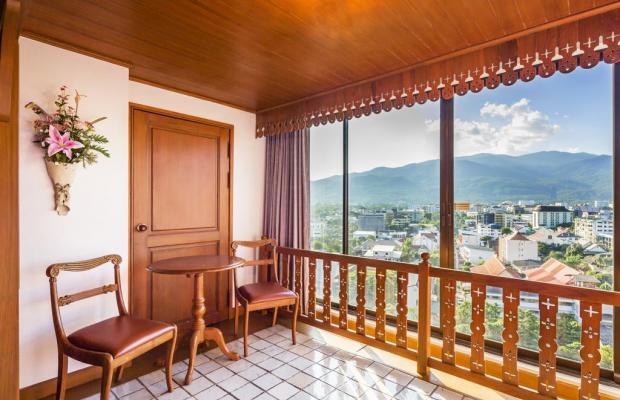 фото Lotus Hotel Pang Suan Kaew изображение №6