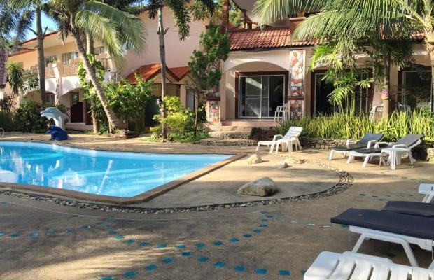 фотографии отеля Plaloma Cliff Resort изображение №27