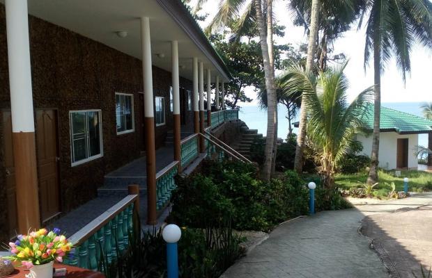 фотографии отеля Plaloma Cliff Resort изображение №7