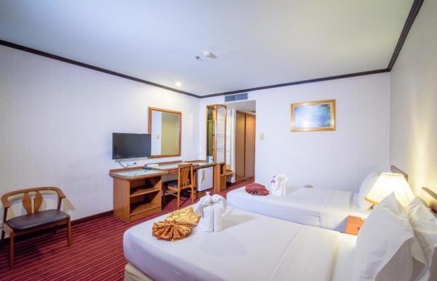 фото Alexander Hotel изображение №38
