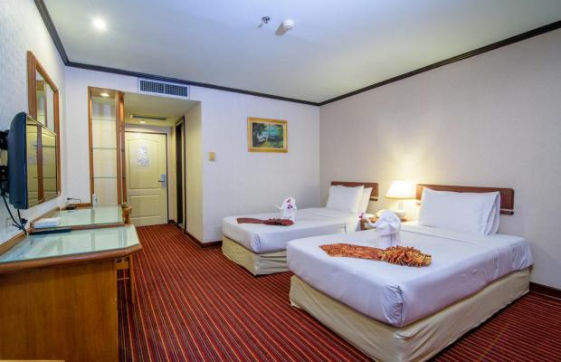 фотографии отеля Alexander Hotel изображение №35