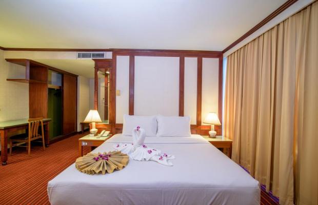 фотографии Alexander Hotel изображение №32