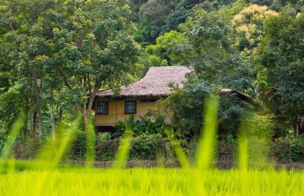 фото отеля Hmong Hill Tribe Lodge изображение №5