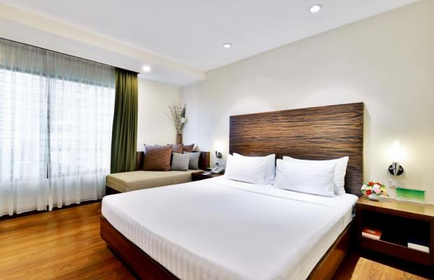 фото отеля St. James Hotel изображение №5