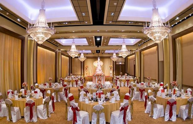 фото Holiday Inn Silom изображение №10