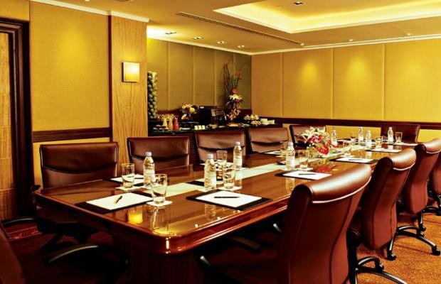 фото отеля Holiday Inn Silom изображение №9