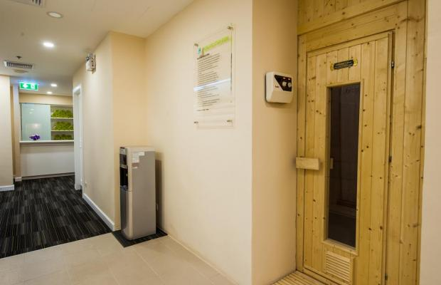фото Holiday Inn Silom изображение №2