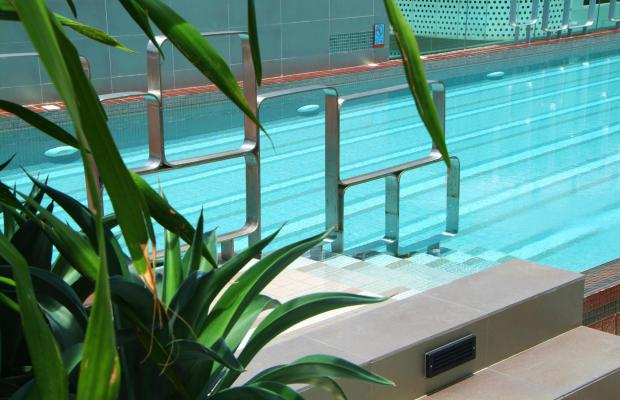 фото отеля Amora NeoLuxe Suites изображение №9