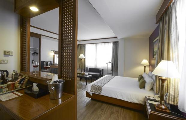 фотографии отеля Centara Mae Sot Hill Resort изображение №31