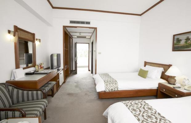фото Centara Mae Sot Hill Resort изображение №26