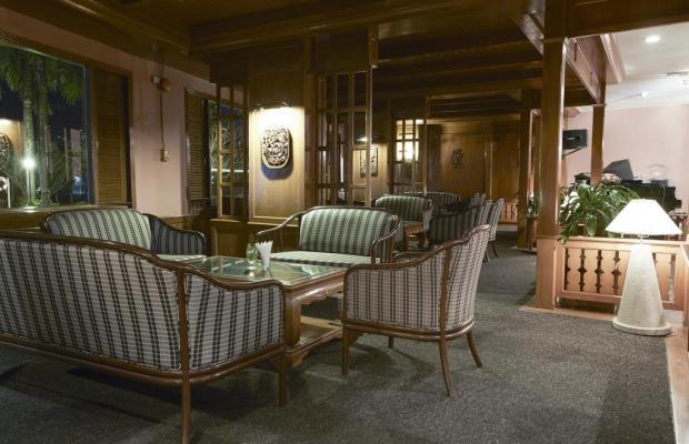 фотографии отеля Centara Mae Sot Hill Resort изображение №15