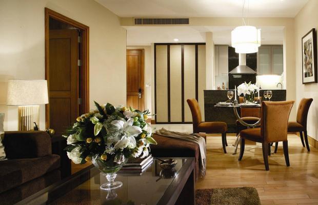 фото отеля Ascott Sathorn Bangkok изображение №13