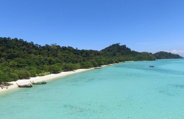 фотографии The Sevenseas Resort Koh Kradan изображение №12