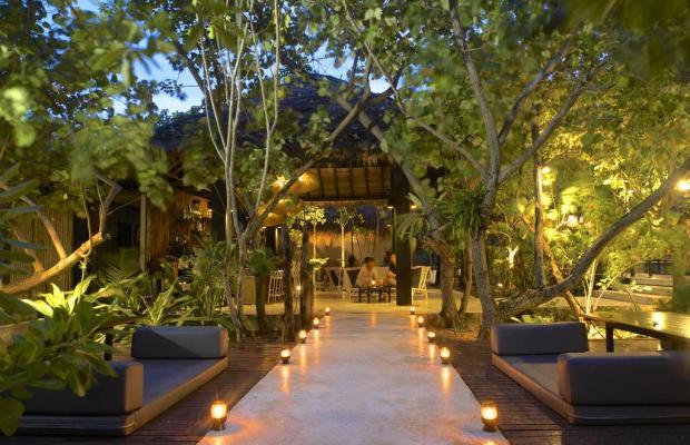 фотографии отеля The Sevenseas Resort Koh Kradan изображение №11