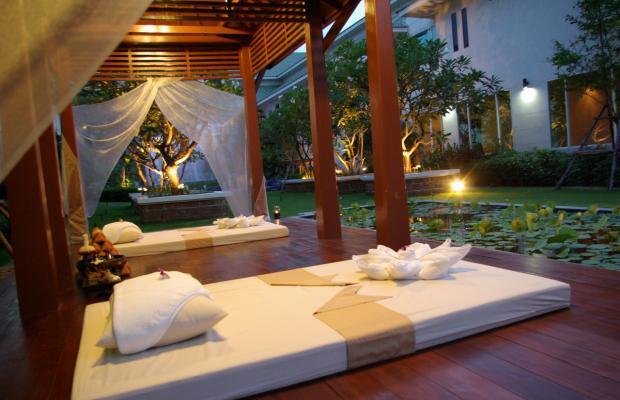фото отеля Bangkok Natural Spa & Resort изображение №17