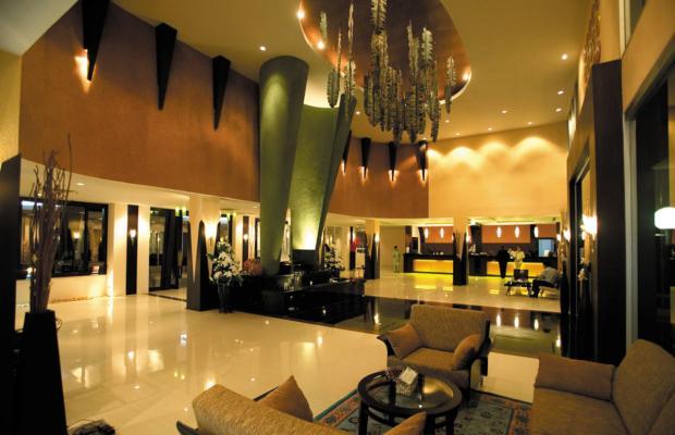фото отеля Bangkok Natural Spa & Resort изображение №13