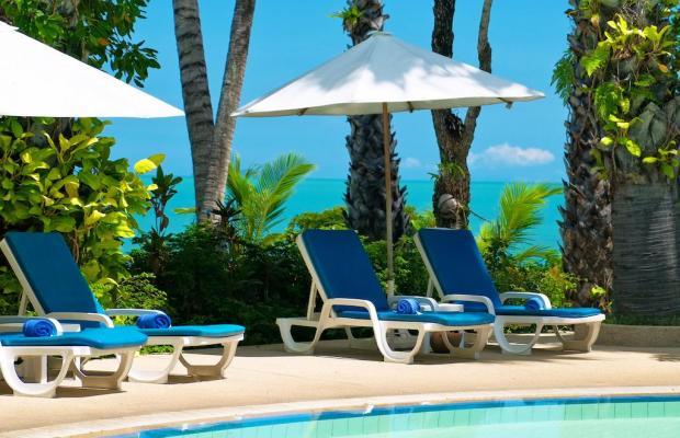 фото Paradise Beach Resort (ex. Best Western Premier Paradise Beach Resort) изображение №42