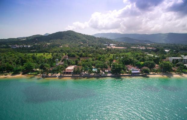 фото отеля Paradise Beach Resort (ex. Best Western Premier Paradise Beach Resort) изображение №37