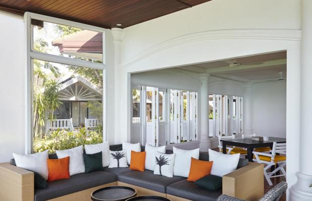 фото отеля Paradise Beach Resort (ex. Best Western Premier Paradise Beach Resort) изображение №29