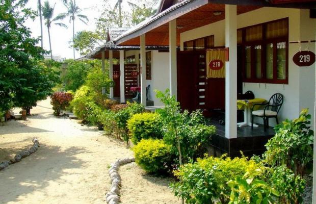 фотографии Koh Mook Charlie Beach Resort изображение №4