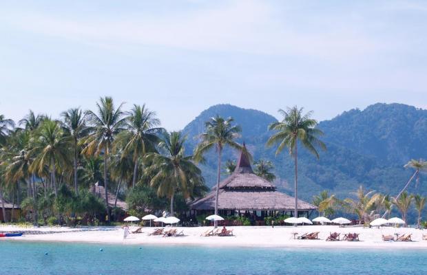 фотографии отеля Koh Mook Sivalai Beach Resort изображение №31