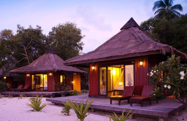 фотографии отеля Koh Mook Sivalai Beach Resort изображение №27