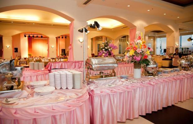 фотографии отеля Thumrin Thana Hotel изображение №15