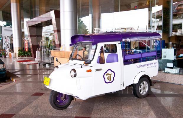 фото Thumrin Thana Hotel изображение №10